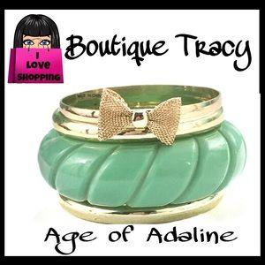 Age of Adaline Bracelet Stack OOAK